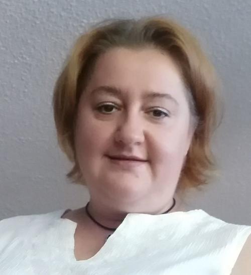 Justyna Rośniak